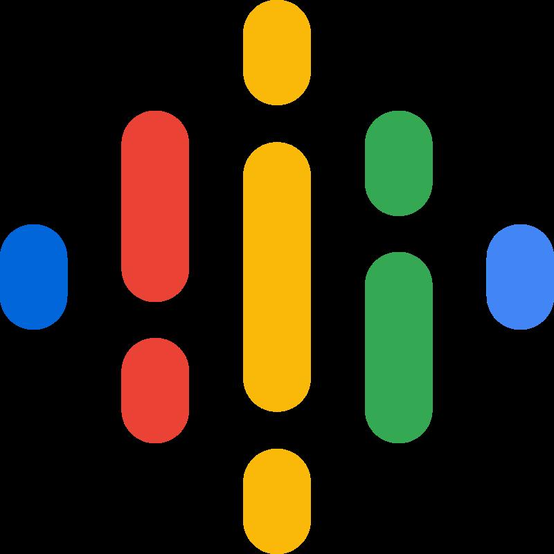 Podcasty Google